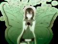 Иллюзионные крылья