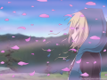 Цветочное исчезновение